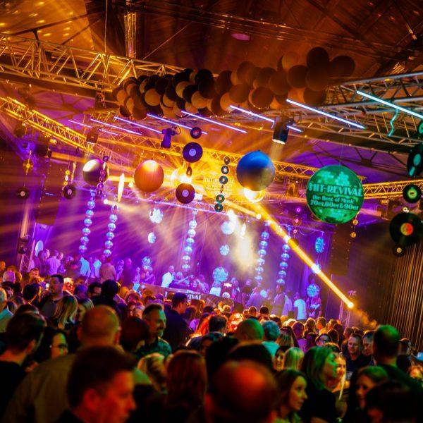 Hit-Revival Korneuburg Werft Events