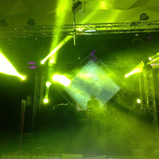 20141004 TechnoMaskenball 8 1 -  - Feelon Media&Entertainment - Event & Werbeagentur