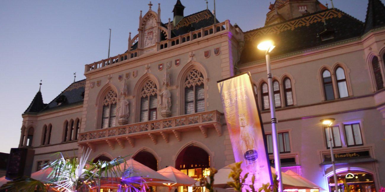 20160826 RathausSunset 5 - Rathaus Sunset -  - Feelon Media&Entertainment