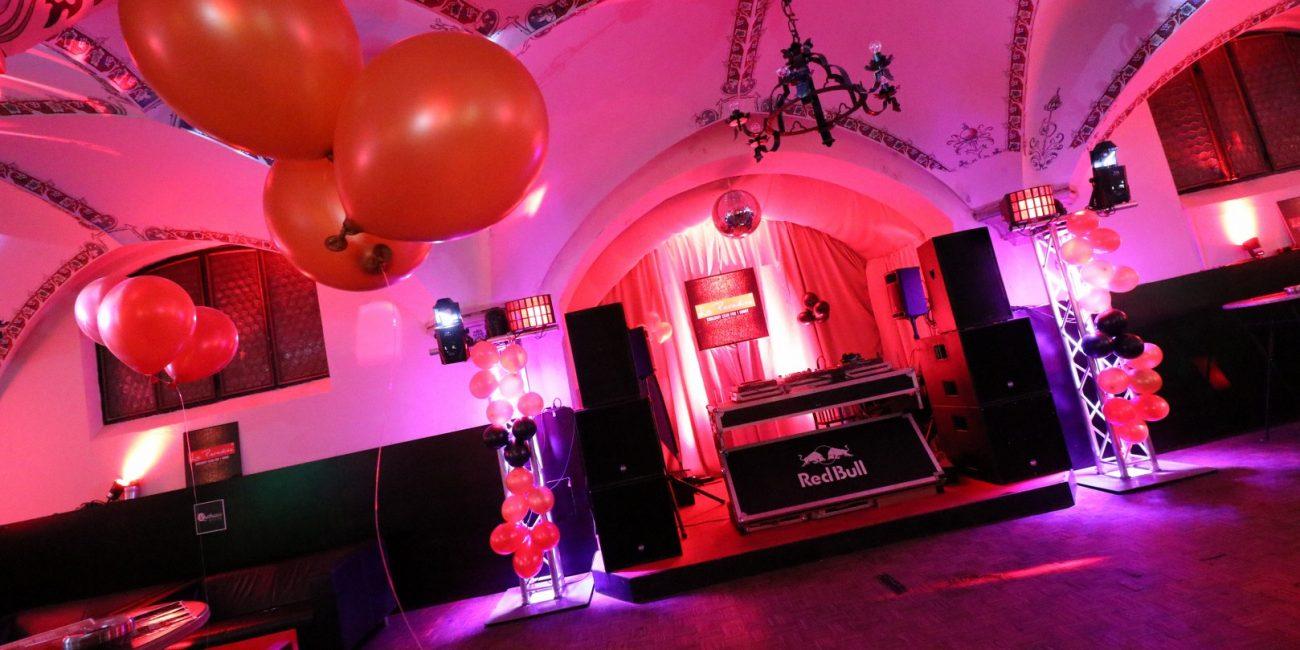 20161112 LaParadise 4 -  - Feelon Media&Entertainment - Event & Werbeagentur