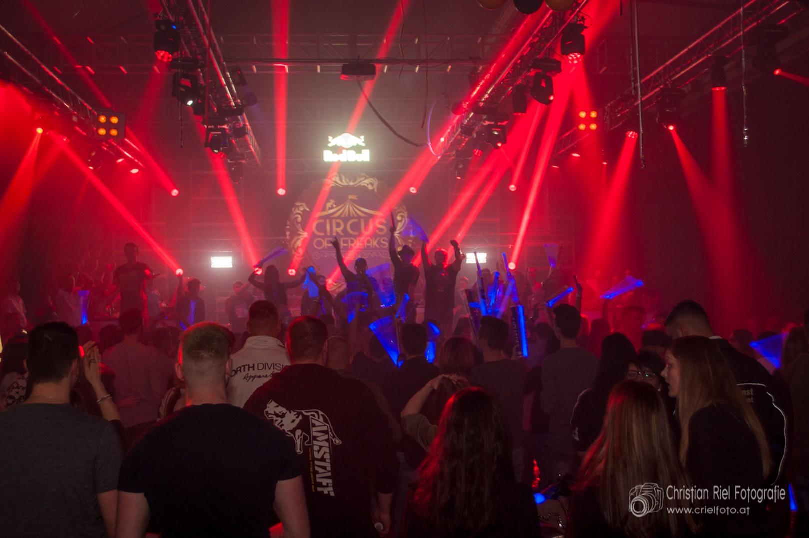 20170422 CircusofFreaks 11 -  - Feelon Media&Entertainment - Event & Werbeagentur