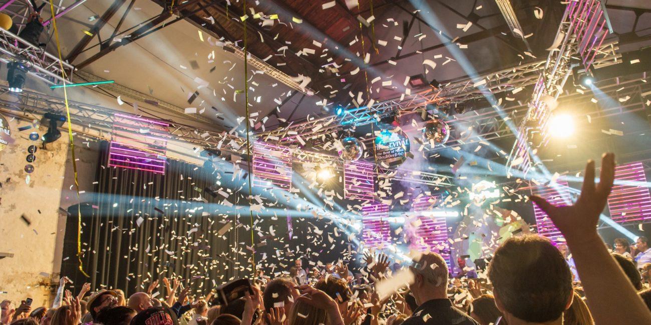 20180430 HitRevival 7 -  - Feelon Media&Entertainment - Event & Werbeagentur
