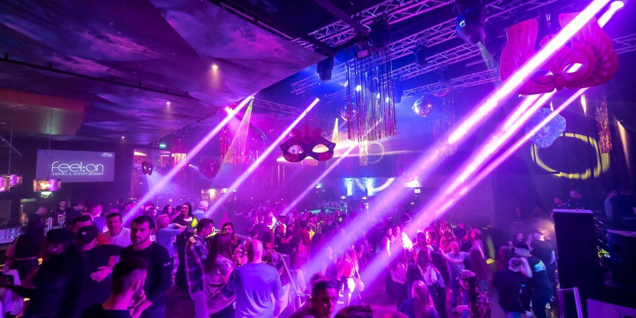 20200222 MaskeradeKarneval 6 -  - Feelon Media&Entertainment - Event & Werbeagentur