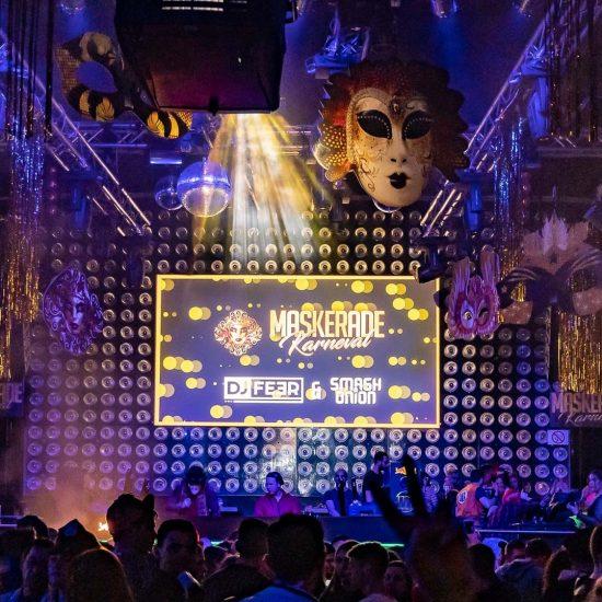 20200222 MaskeradeKarneval 8 -  - Feelon Media&Entertainment - Event & Werbeagentur