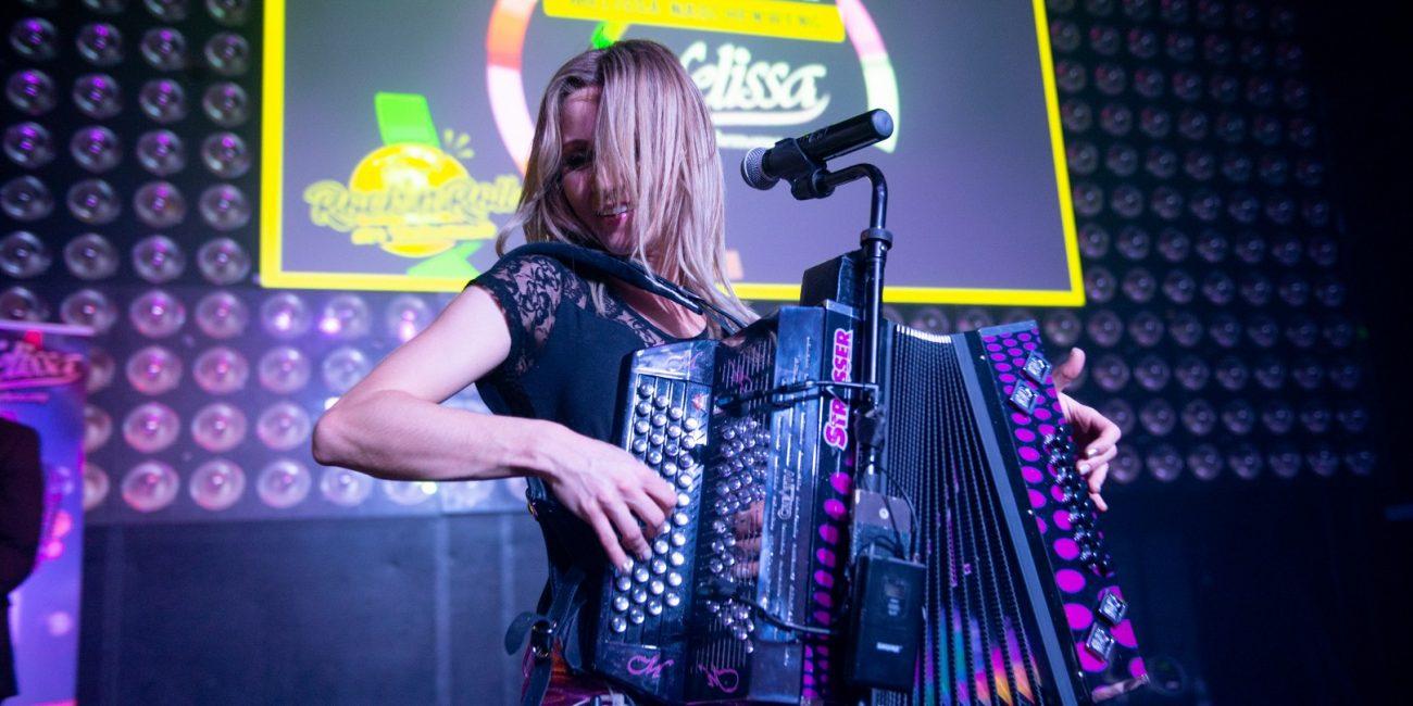 20181213 MelissaNaschenweng 4 -  - Feelon Media&Entertainment - Event & Werbeagentur