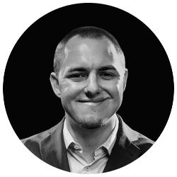 Dominic Freudensprung - Geschäftsführer Feelon Media & Entertainment